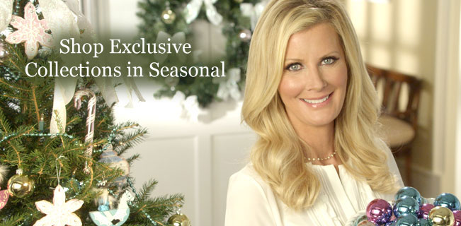 Shop Exclusive Collections in Seasonal